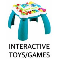 Interactive Toys