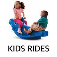 Kids' Rides