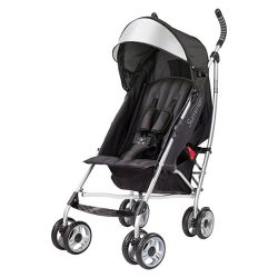 GRACO BREEZE STROLLER