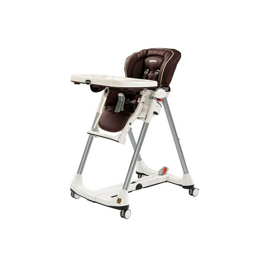 PEG PEREGO RECLINING HIGH CHAIR