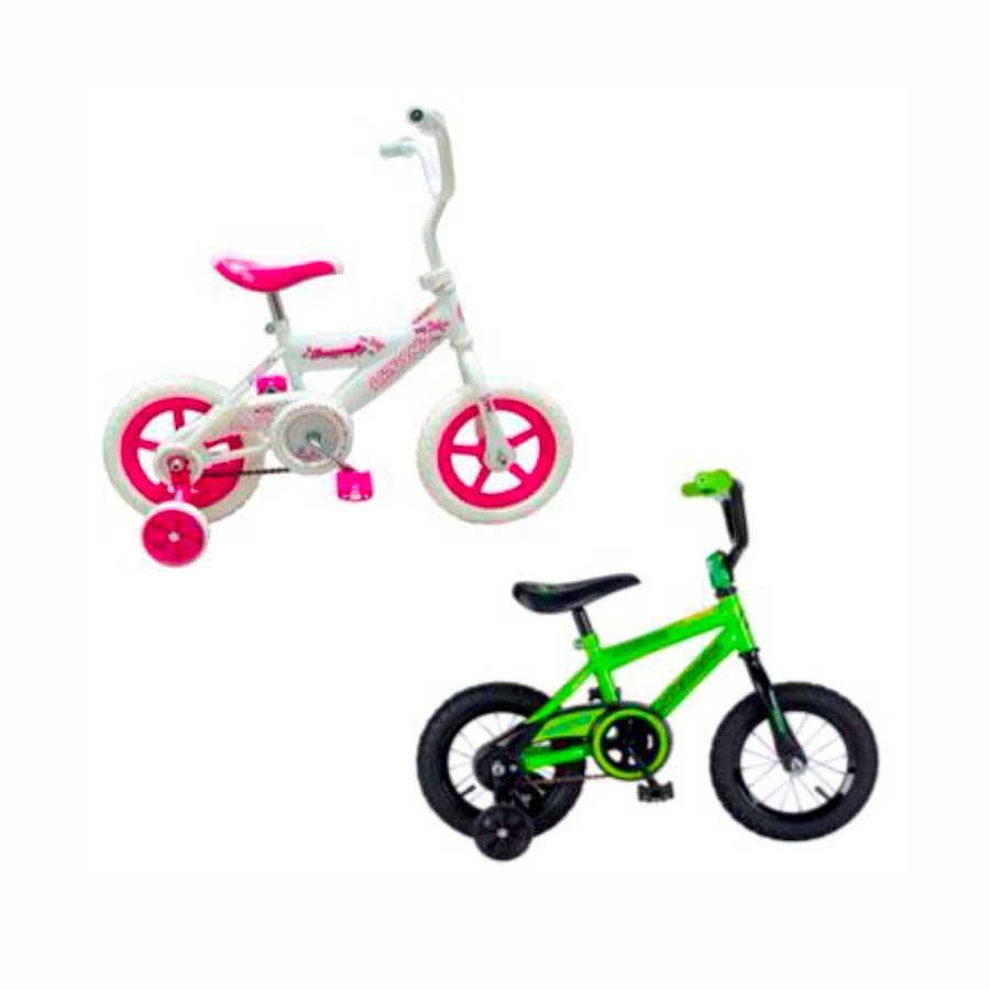 "10"" or 12"" boys or girls bike"