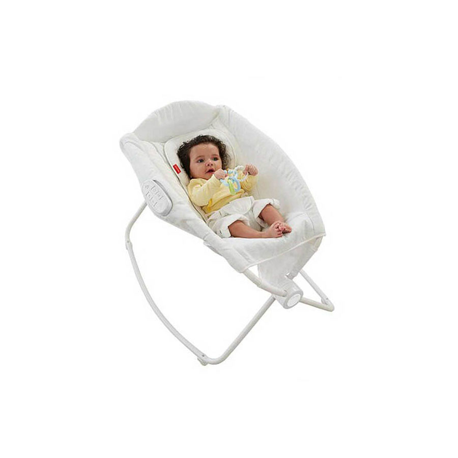 FISHER PRICE ROCK AND PLAY SLEEPER