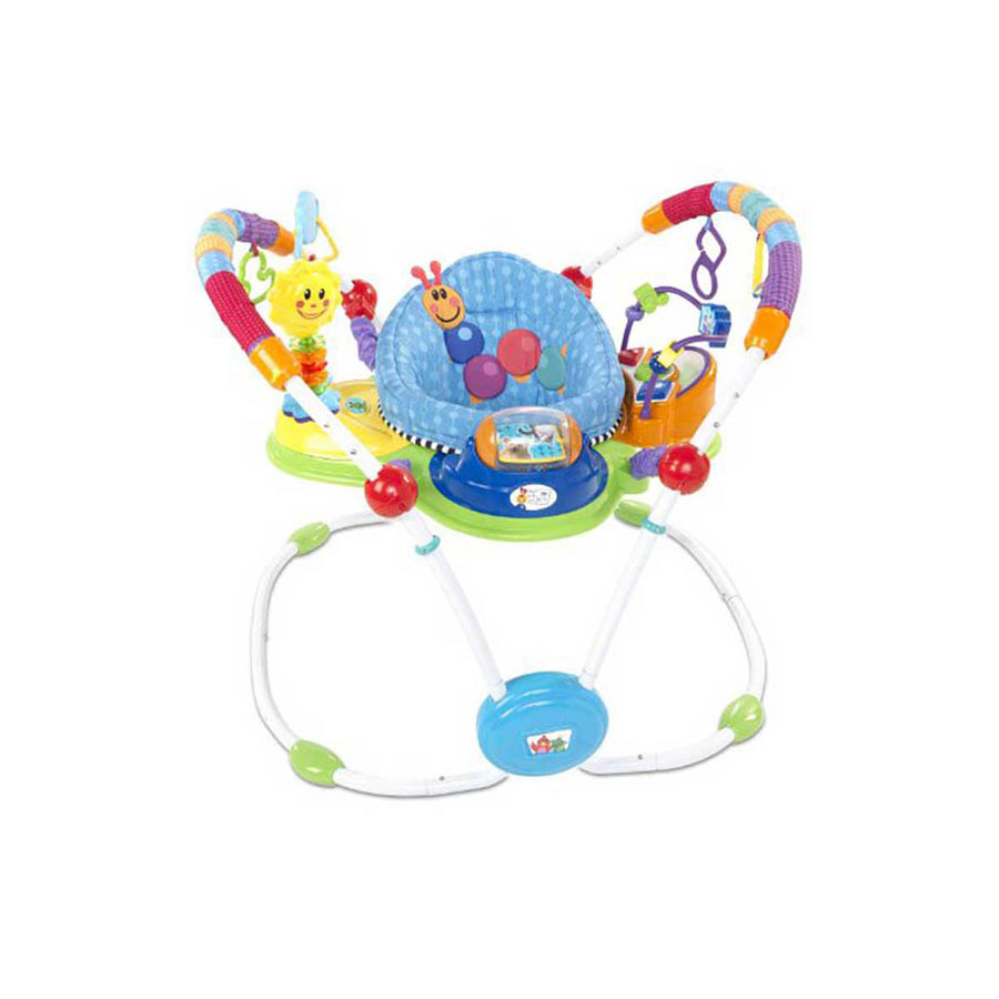 BABY EINSTEIN MUSICAL JUMPER