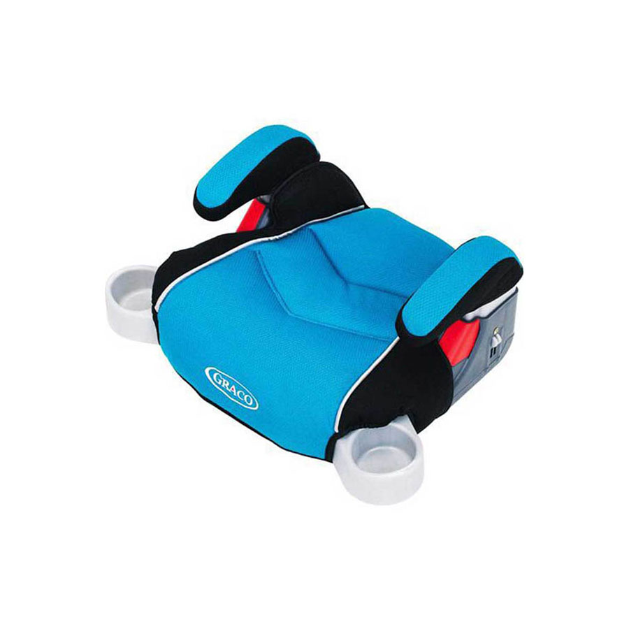 GRACO BACKLESS TURBOBOOSTER BOOSTER CAR SEAT