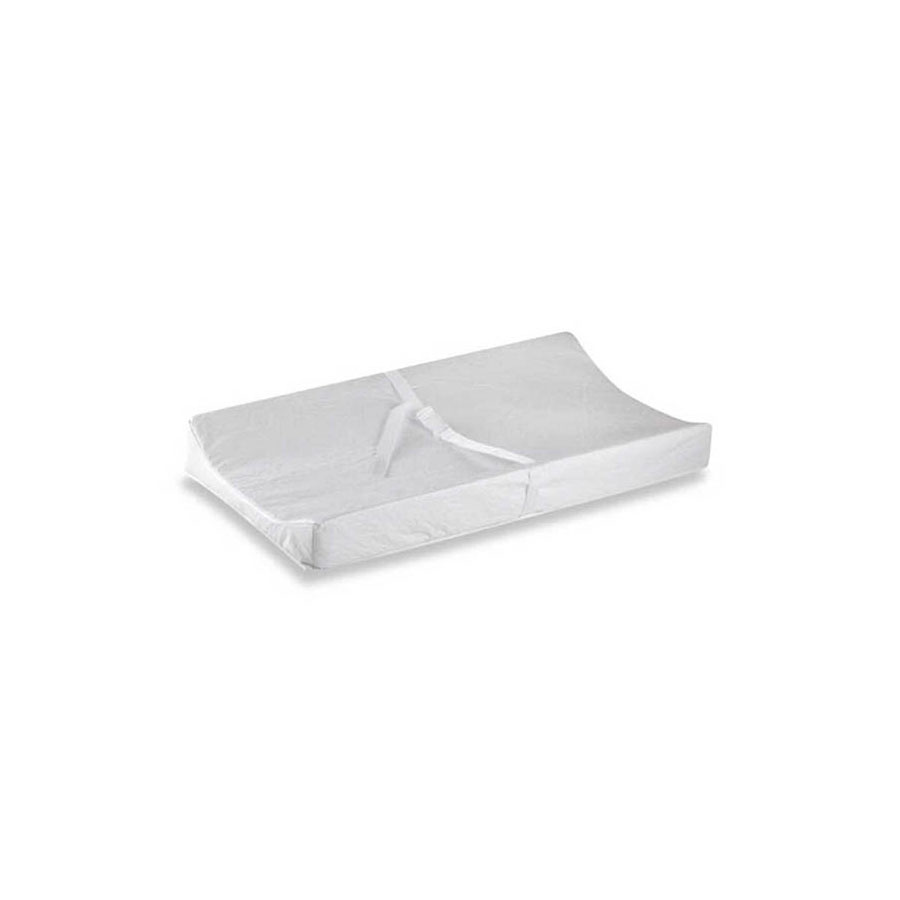 BABY CHANGING PAD WITH SAFETY STRAP