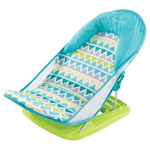 MOTHER'S TOUCH DELUX BABY BATHER