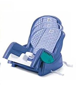 THE FIRST YEARS RECLINING BOOSTER SEAT