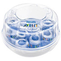 AVENT BOTTLE STEAM STERILIZER