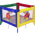 GRACO LARGE PACK N' PLAY TOTBLOC PLAYARD