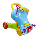 PLAYSKOOL STEP START WALK N' RIDE WALKER