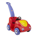 INSTEP PUSH AROUND BUGGY