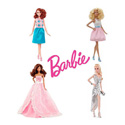 BARBIE DOLL IN CLOTHES
