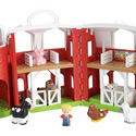 LITTLE PEOPLE ANIMAL FARM