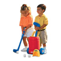 LITTLE TIKES EASY-HIT GOLF SET