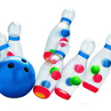 LITTLE TIKES TOTSPORT BOWLING SET