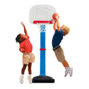 LITTLE TIKES BASKETBALL PLAY SET