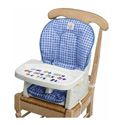 THE FIRST YEARS RECLINING FEEDING BOOSTER SEAT TRAY