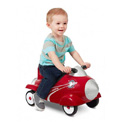 RADIO FLYER ROCKET RIDING TOY
