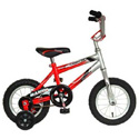 "12"" BOYS MANTIS LIL BURMEISTER BIKE"