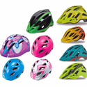 ADULT OR CHILD BIKE HELMET
