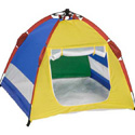 SUN STOP'R KIDS BEACH POP-UP TENT