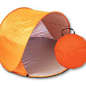 BEACH POP-UP TENT BY SOL SUMMER
