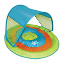 SWIMWAYS BABY FLOAT WITH UV CANOPY
