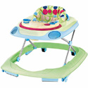 CHICCO COLOR SPLASH WALKER
