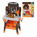 BLACK+DECKER JUNIOR POWER TOOL WORKSHOP