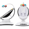 MAMAROO HIGH TECH INFANT SEAT BY 4 MOMS