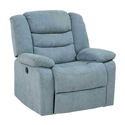 PLUSH COMFORT RECLINER CHAIR